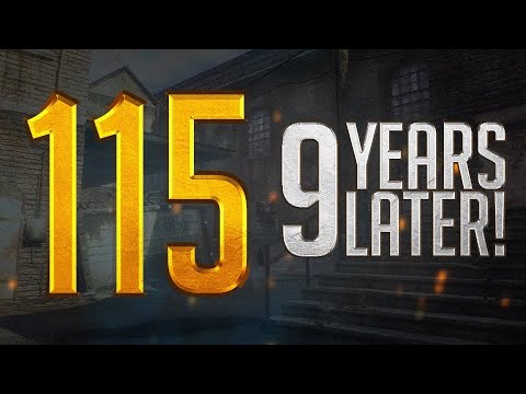 Download Syndicate RETURNS to ROUND 115 (Call of Duty: Zombies)