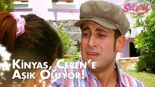Kinyas, Ceren'e Aşık Oluyor!