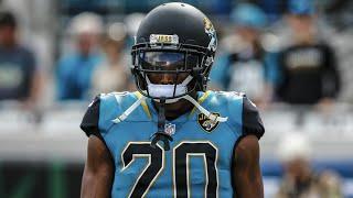 Jalen Ramsey Game Winning Interception | NFL Wild Card Bills VS Jaguars