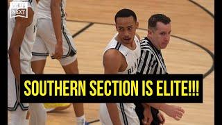 Southern Section basketball is ELITE!! Sierra Canyon (CA) vs Etiwanda (CA) Highlights