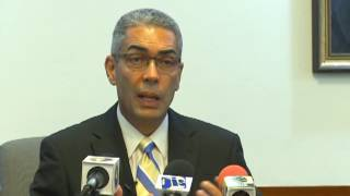Byles says IMF's wording in recent review of Jamaica is noteworthy  | CEEN News | July 15, 2016