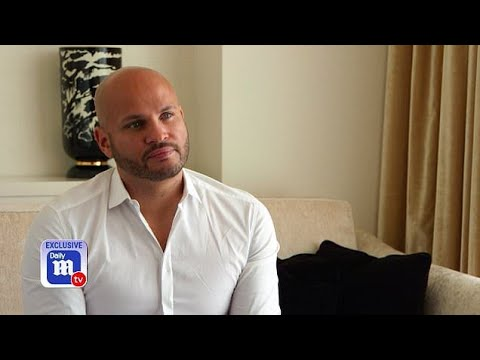 EXCLUSIVE: Stephen Belafonte breaks his silence on Mel B Mp3