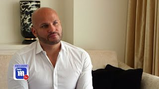 EXCLUSIVE: Stephen Belafonte breaks his silence on Mel B