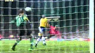 Brazil - Norway 1-2 (World Cup 1998 - Group A)