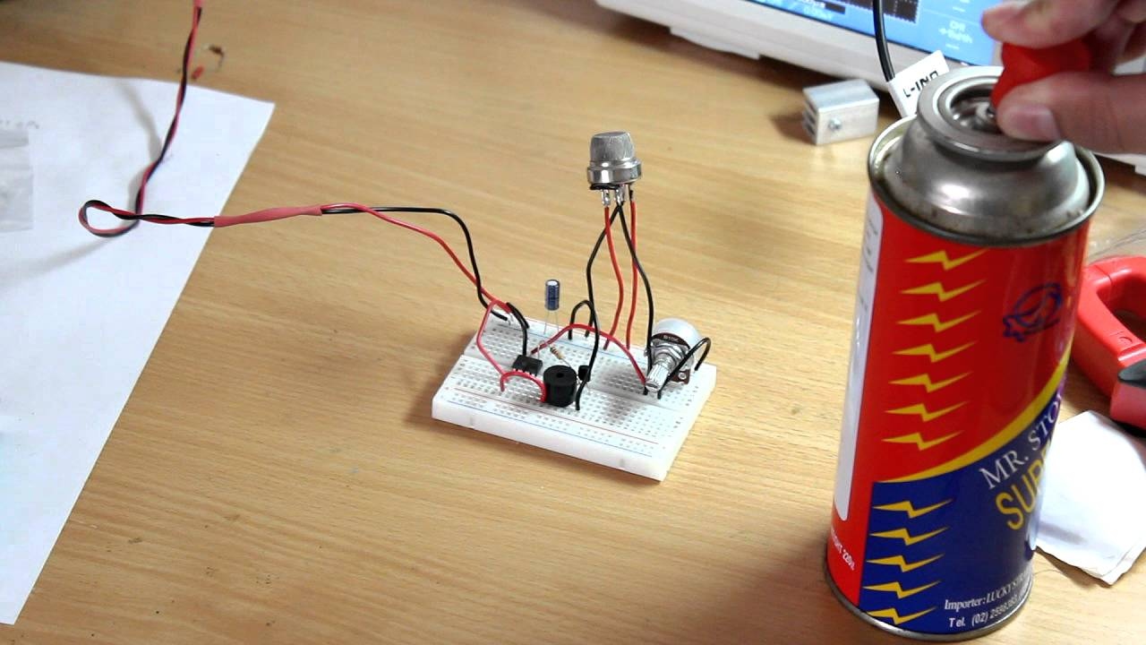 maxresdefault lpg gas leak detector alarm by mq 6 youtube  at bakdesigns.co