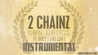 2 Chainz - Own Drugs Instrumental + Free mp3 download!