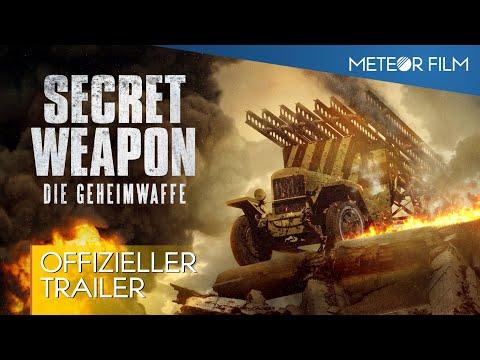 Secret Weapon -
