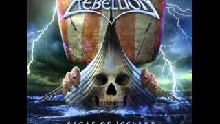Watch Rebellion Treason video