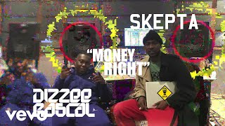 Dizzee Rascal - Money Right (Visualiser) ft. Skepta