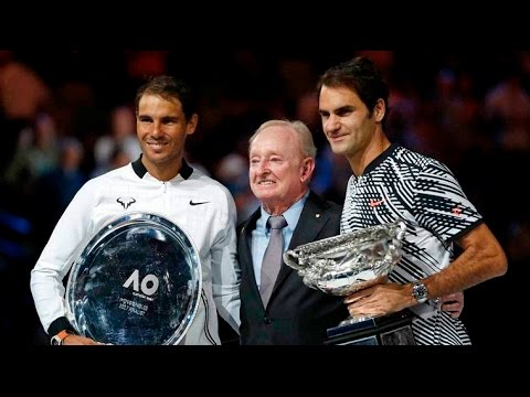 Top 10 Best Tennis Player in the World 2017(ATP Ranking)