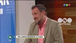 Luis Tagliapietra:
