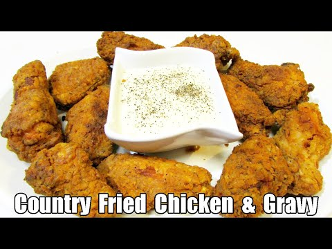 Video Recipe for fried catfish