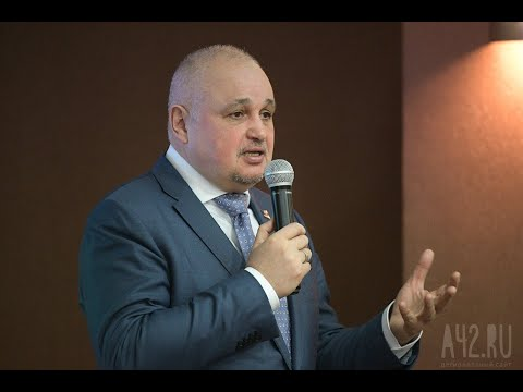 Губернатор сообщил, когда в Кузбассе могут снять ограничения из-за коронавируса