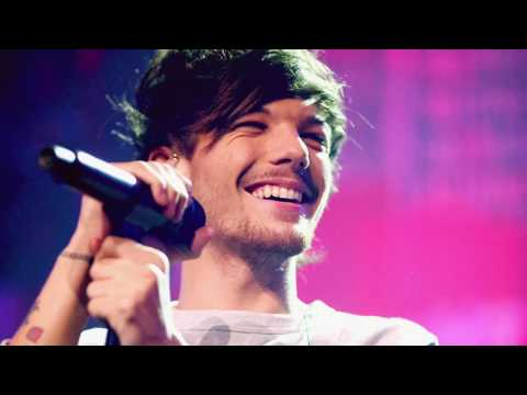 Louis Tomlinson - Look After You (Empty Arena Edit) / editedaudio