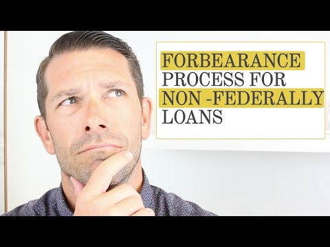 mortgage-forbearance-for-non-federally-backed-loans---what-are-your-options?