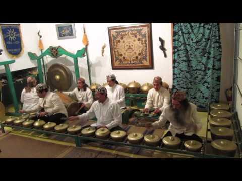 Gong Renteng Cirebon: lagu Dermayon Kulu