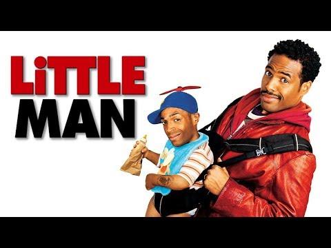 Little Man (2006) - Father, Son Football Scene - YouTube