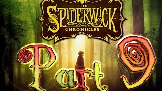 The Spiderwick Chronicles Walkthrough Part 9 (PS2, Wii, Xbox 360, PC) Full 9/10