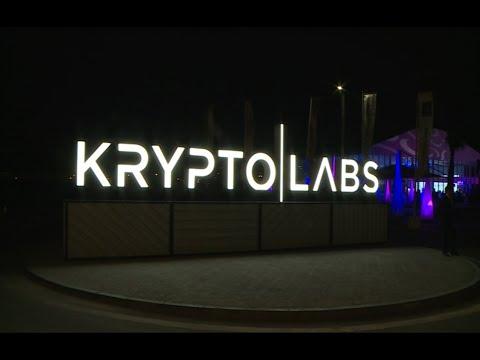 خاص - -كريبتو لابز- محطة جديدة في تنفيذ المبادرات المبتكرة  - نشر قبل 3 ساعة