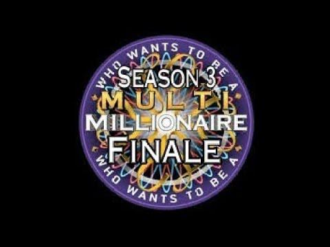 TRN Roblox Who Wants To Be A Multi Millionaire Season 3 Finale