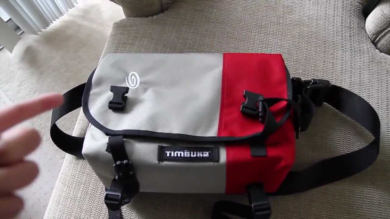 timbuk2 snoop review the perfect dslr laptop messenger bag small youtube. Black Bedroom Furniture Sets. Home Design Ideas