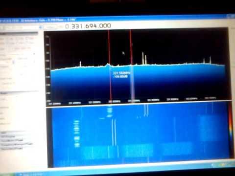 MIX4ALL test @ L-band Inmarsat