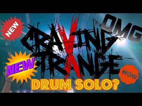 Chris Waterbury - Drum Solo?
