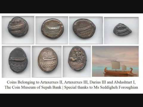 Analysis of Landscape Architecture Maritime Iconography in northern Coasts of the Persian Gulf