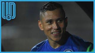 Julio César Dompinguez, jugador de Cruz Azul, está bajo observación médica por una infección en los pulmones