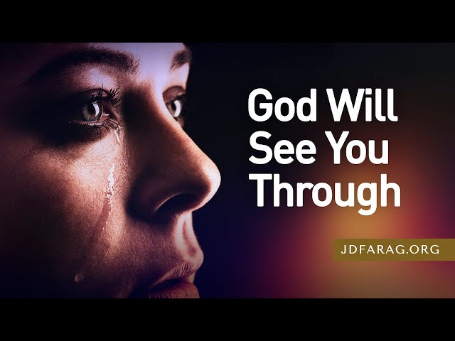 God Will See You Through - 2 Timothy 1:9-12 – November 15th, 2020