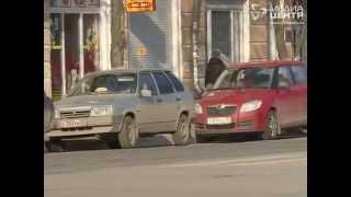Вологжане против некоторых поправок в закон о работе такси(, 2015-02-27T06:53:45.000Z)
