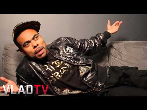 Lil Duval: Lord Jamar's Contradicting Himself