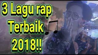 3 Lagu rap terbaik YouTubers Indonesia!! —ft. ERICKCOLIM,ATTAHALILINTAR&QORYGORE!