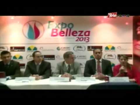 8va edición Expobelleza contará con un congreso para microempresarios