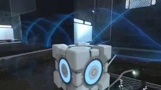 """Undulate"", by Paper and Gigopler - Portal 2 PeTI"