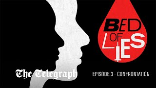 Bed of Lies, Series 2: Episode 3 - Confrontation | Podcast