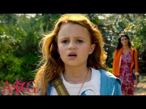 American Girl: Lea Al Rescate - Movie Trailer | Lea Clark | American Girl