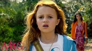 American Girl: Lea al rescate - Movie Trailer / Lea Clark/ American Girl