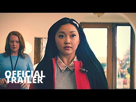 TO ALL THE BOYS I'VE LOVED BEFORE 2 Official Trailer 2 (NEW 2020) Netflix, Romance Movie HD