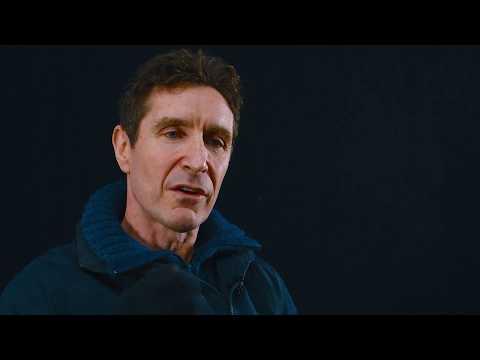 Paul McGann  Exclusive  for Stark Shakespeare
