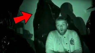 5 Paranormal Videos To Keep You Up At Night