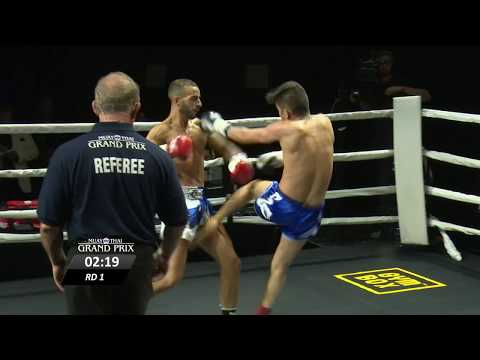 MTGP9: Kenneth Cruz V Sam Algiers