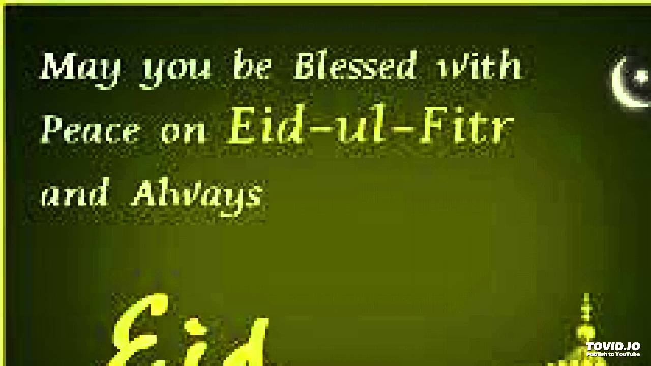 Significance of Eid ul Fitr  What is the importance of Eid al-Fitr and Eid  al-Adha
