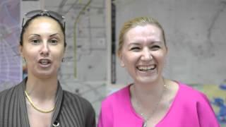 Отзыв о B&Am (Школа разговорного английского в Москве) Шахназаровой Елены и Ольги Шестак(, 2015-06-04T10:09:09.000Z)