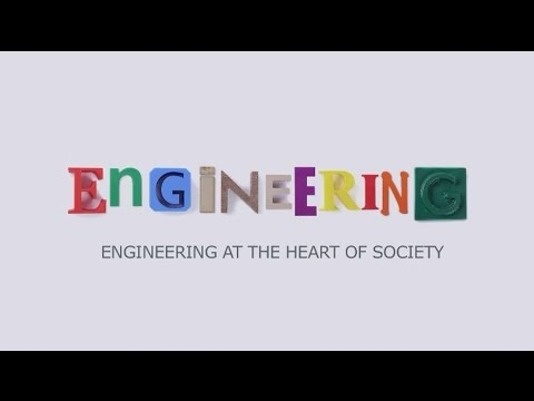 Engineering at the heart of society