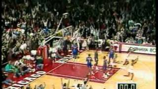 видео Характеристика игры в баскетбол