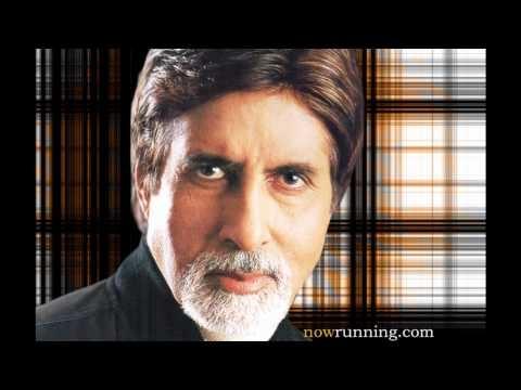 Jumma Chumma De De - Tribute to Amitabh Bachchan ٩(●̮̮̃•̃)۶