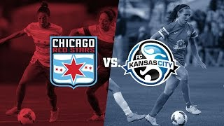 Chicago Red Stars vs. FC Kansas City - Sept. 13, 2015
