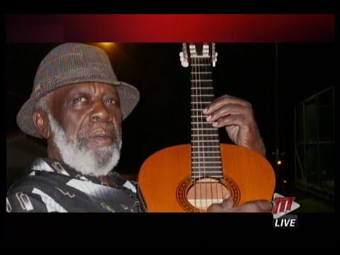 Bassman No More - Calypsonian The Mighty Shadow Dies After Stroke