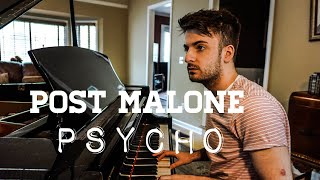 Post Malone - Psycho ft. Ty Dolla $ign (COVER by Alec Chambers)